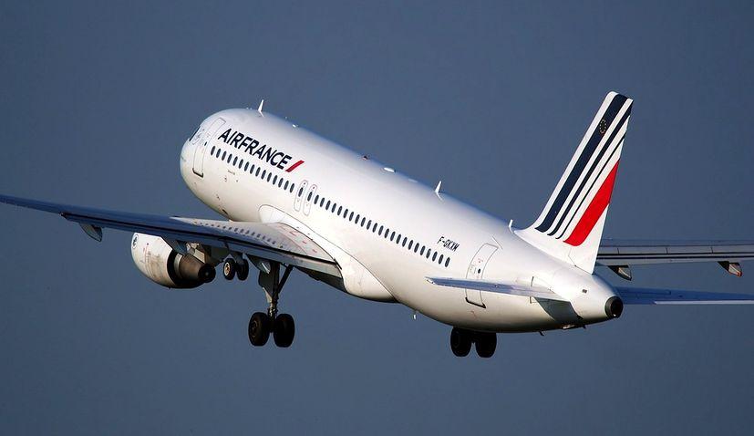 Air France to launch Paris – Split flights