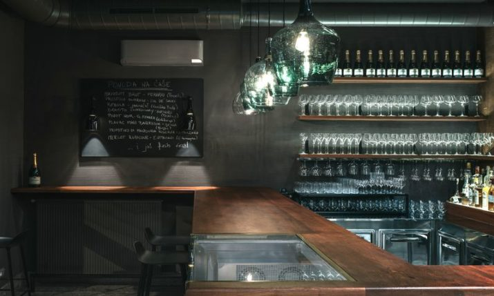 Vivat Fina Vina: New Wine Bar Opens in Zagreb