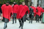 PHOTOS: Game of Thrones Wraps for One Last Time in Croatia