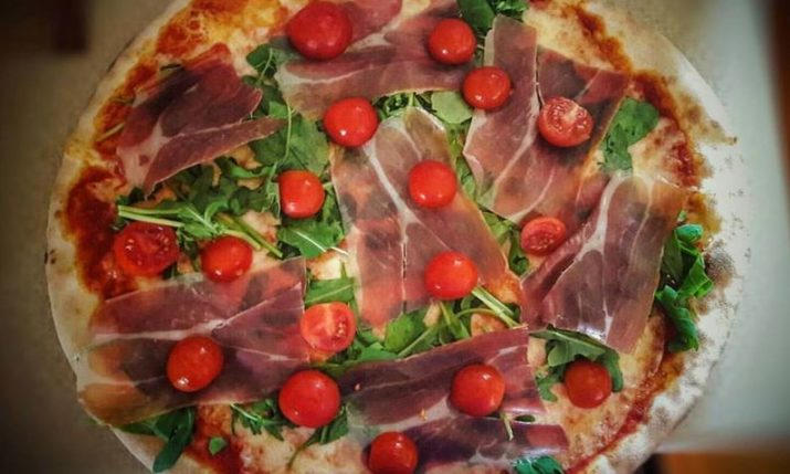 Pizza Maker from Istria Named Croatian Champion