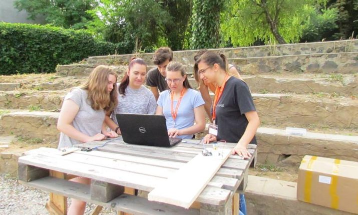 Summer School of Science in Croatia – Applications Open