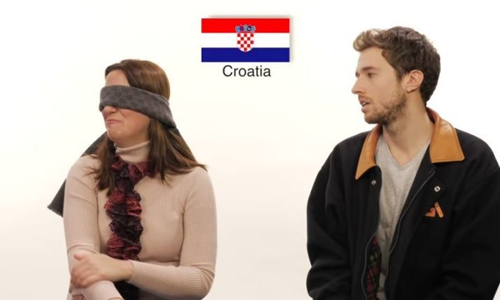 VIDEO: How Sexy is the Croatian Language?