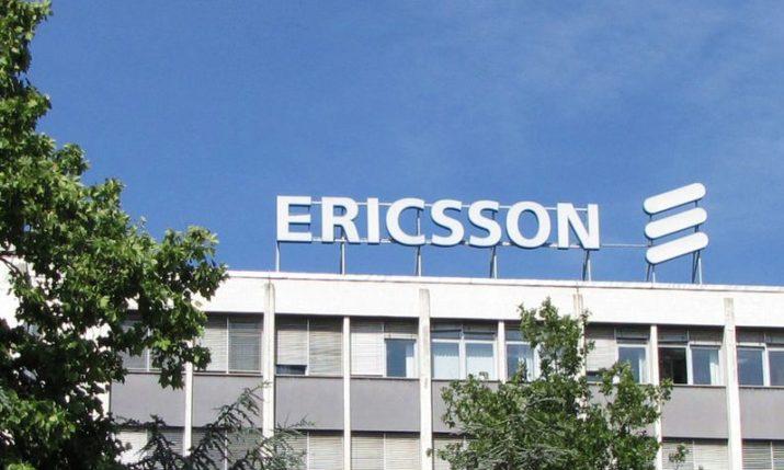 Ericsson Nikola Tesla Opening Development Centre in Osijek