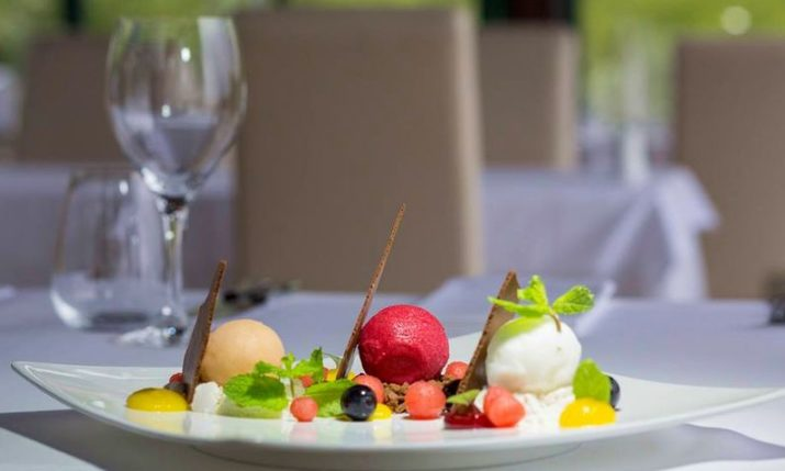 Jeny – The First Restaurant Recognised by Michelin on the Makarska Riviera