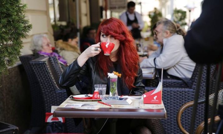 Free Coffee at Cafes Next Week Across Croatia