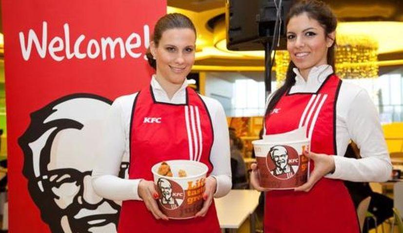 KFC Coming to Zadar