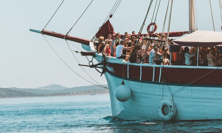 Love International Croatia Boat Parties Revealed