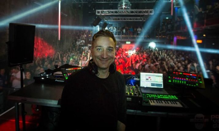 Paul Van Dyk to Headline Sea Star Festival in Umag