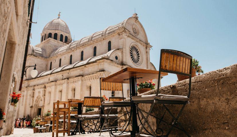 Croatia Gets 2 New Michelin Star Restaurants