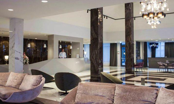 PHOTOS: New Luxury Hotel Princess Opens in Jastrebarsko