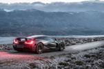 Porsche Buys Stake in Rimac