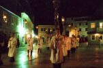 Hvar Ready for 500-Year-Old Easter Tradition 'Following the Cross'