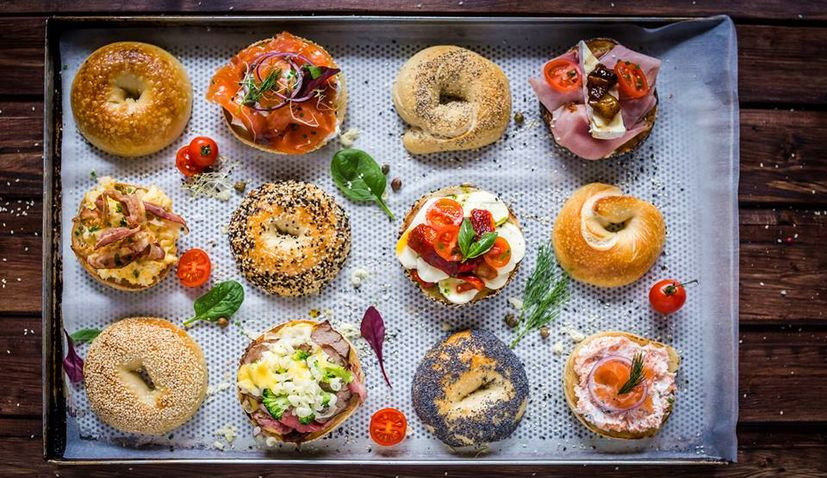 Bagel & Lobster Barr Opens in Zagreb