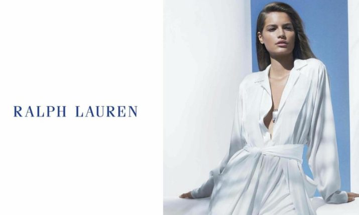 Croatian Model the Face of Ralph Lauren's Latest Collection