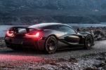 Rimac C_Two Named World's No.1 Most Powerful Sports Car by Leading Car Magazine Auto Bild