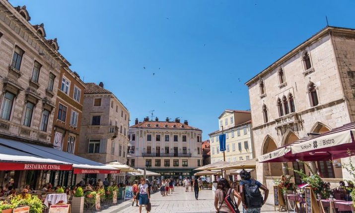 Easy To Find – Croatia App