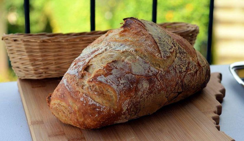 Croatian Easter recipe: Šunka u kruhu – ham in bread