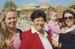 Moving to the Motherland: Miranda Duvnjak from Australia