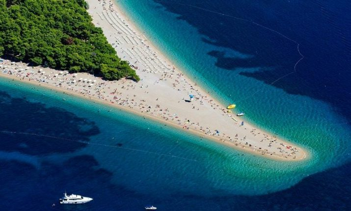 VIDEO: Croatia's Adriatic Coast the Most Beautiful Sea in the World