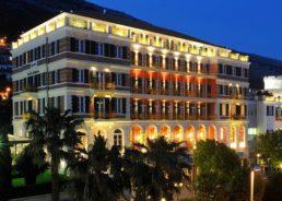 PHOTOS: Hilton Imperial Dubrovnik Opens After Major Refurbishment