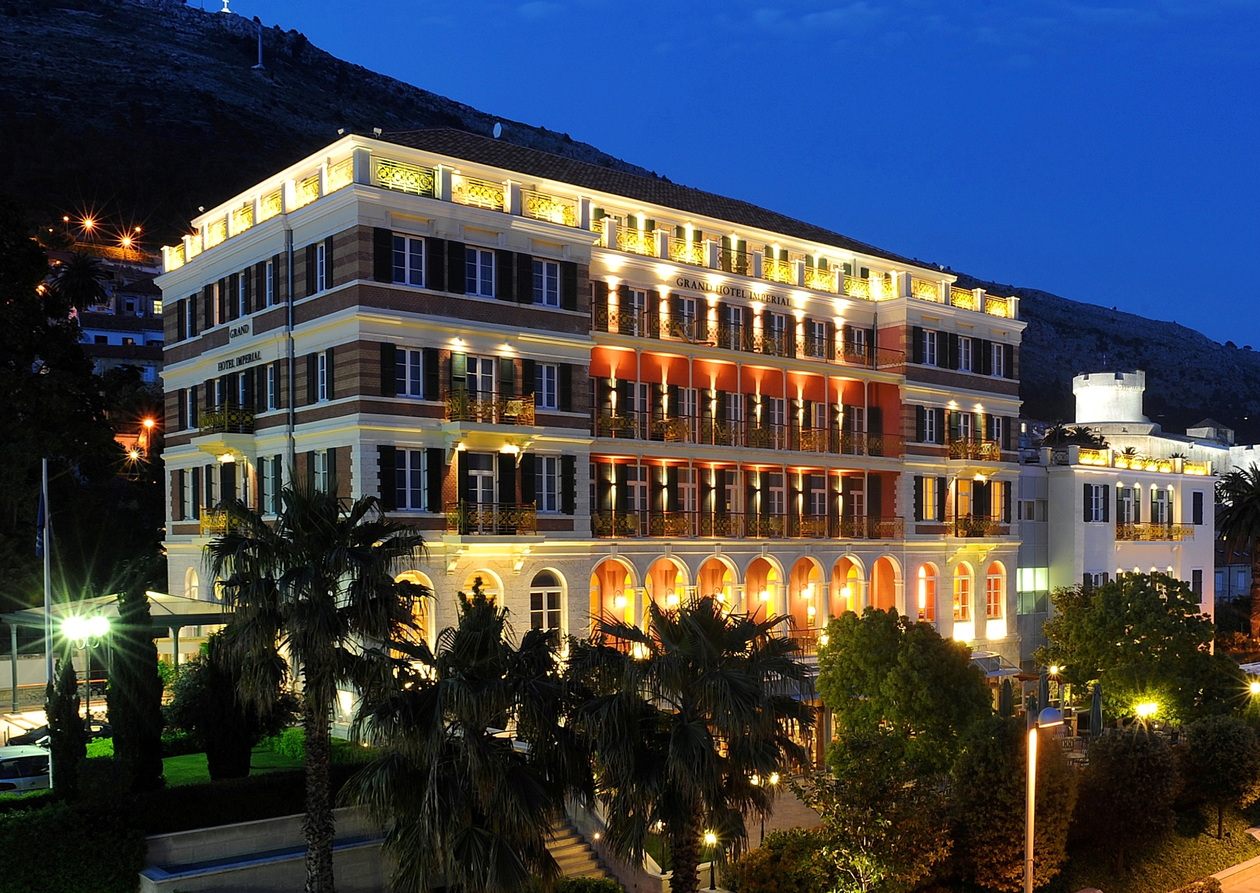 Plaza Hotel Bari Italy