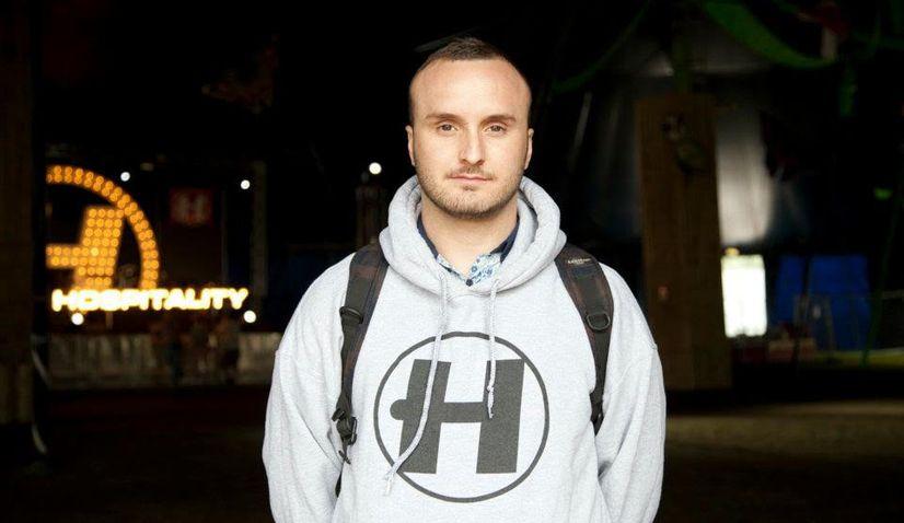 Hospitality On The Beach Croatia: Interview Josh Panton