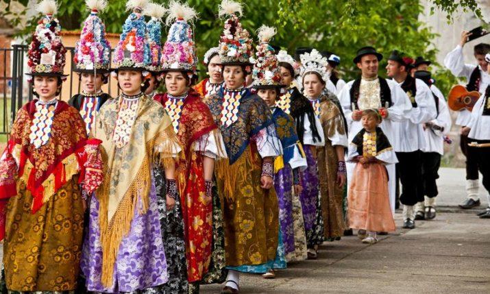 Vukovar Festival Presenting Best of Croatian Cultural Heritage