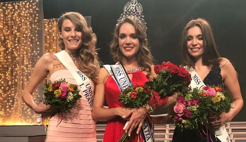 VIDEO: Miss Universe Croatia 2018 Crowned