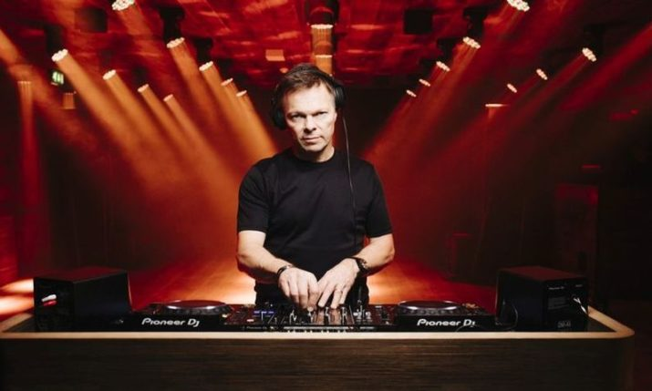 Dance Legend Pete Tong to Perform on Brač Island in Summer