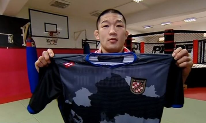 VIDEO: Japanese Judo Olympic Gold Medalist Wants Croatian Citizenship