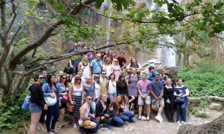 Registration Open for Summer University School of Croatian Language & Culture