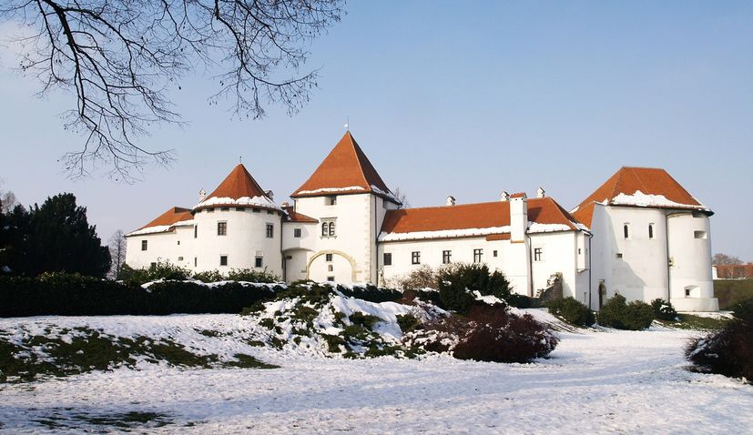 Varaždin's Old Town applies for European Heritage Label in 2021