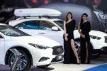 Zagreb Auto Show 2018 Opens