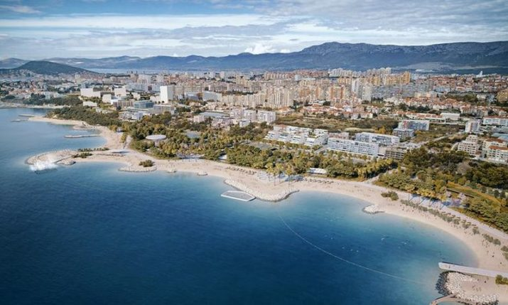 20,000 Expected for Free Simple Minds Beach Concert in Split