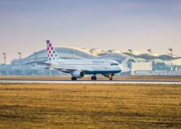 Croatian airports record 10.3% growth in passengers