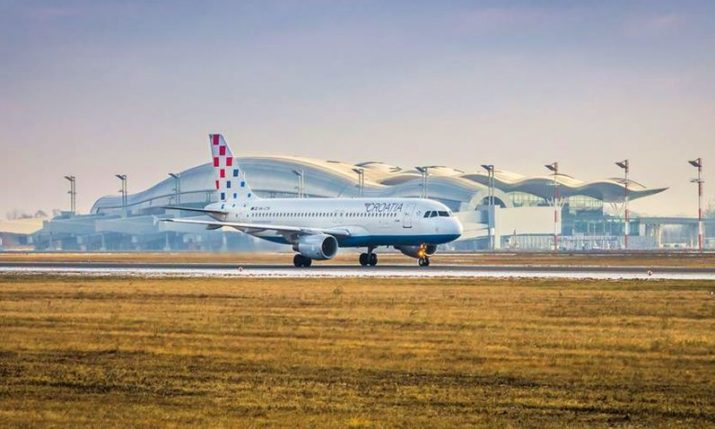Best February on record for Croatian airports