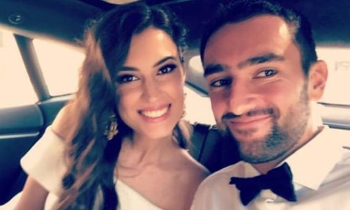 Marin Cilic Gets Married in Cavtat
