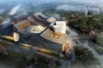 Croatian Architect Designs Impressive €100 Million Hotel Complex in China