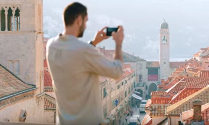 Croatia's Tourism Promo Spot Named Best in the World in Las Vegas