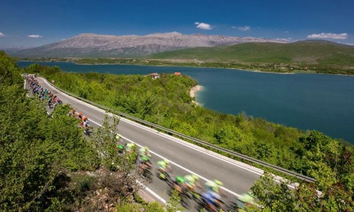Mediterranean Cycle Route to Pass Through Coastal Croatia