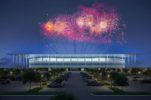 VIDEO: New Football Stadium for Osijek Presented