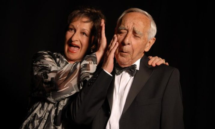 World's Longest-Running Play with Same Cast Marks 50th Anniversary in Zagreb