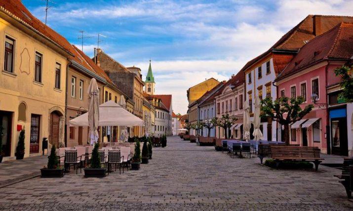 48 Hours in: Varaždin