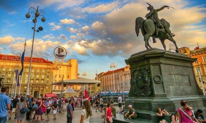 560,000 Croatian Residents Born Outside Croatia