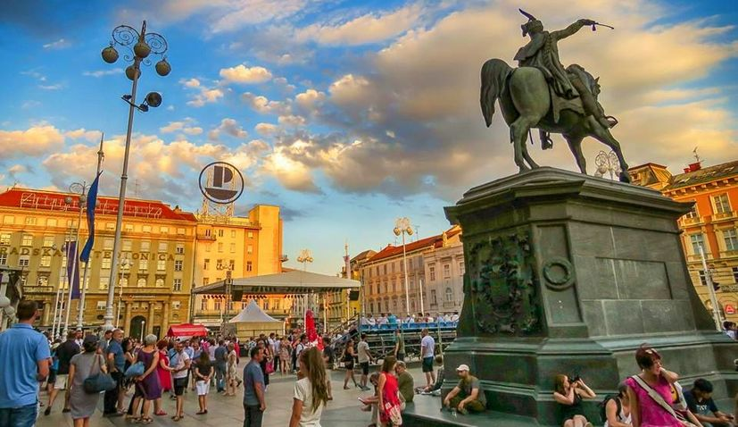 Zagreb among best emerging real estate markets in Europe, says