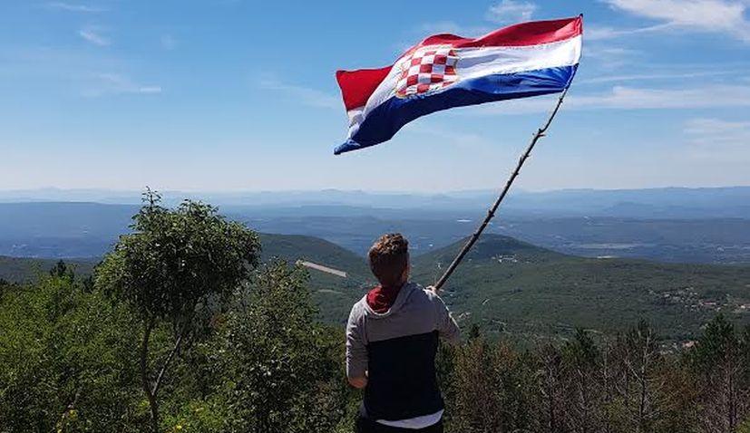 Moving to the Motherland: Matija Pavković from Canada