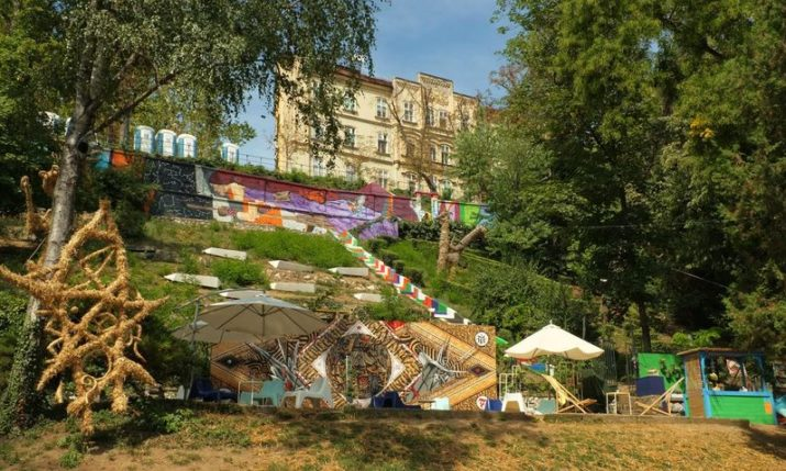 Art Park Zagreb Set to Start Again