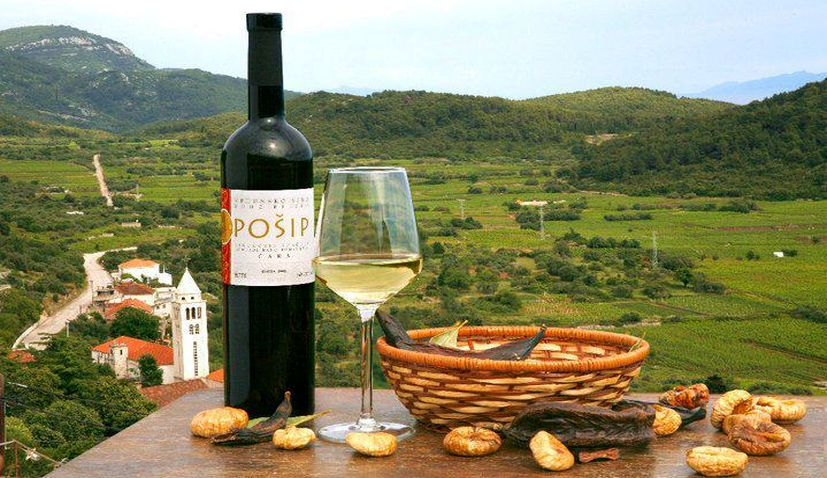 Croatian Wines Win Gold at World Decanter Awards in London