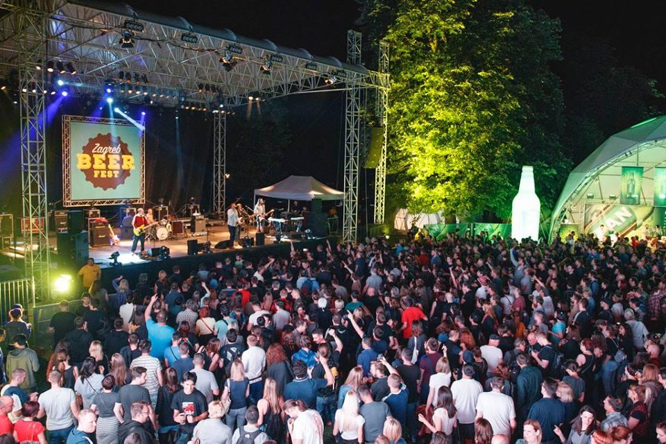Zagreb Beer Fest Set to Start   Croatia Week