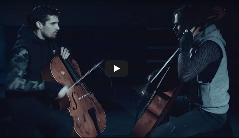 2cellos game of thrones video download